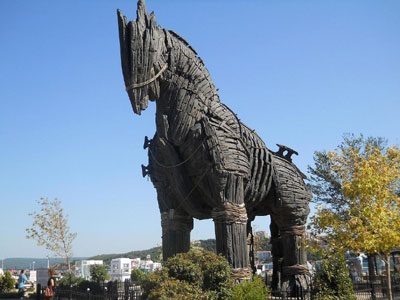Canakkale---calul-troian