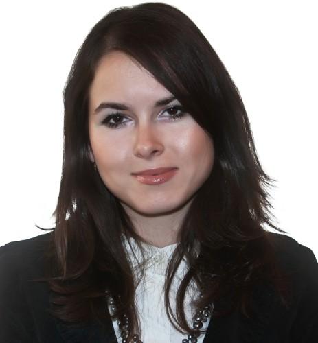 Adriana Dobre