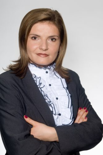 Melinda Galu